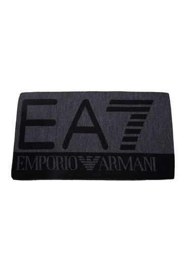 EA7 Emporio Armani Şal Gri